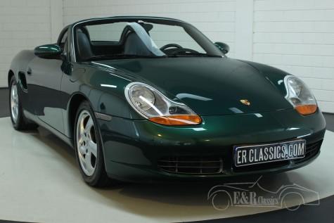 Porsche Boxster S Kabriolett 2000 kaufen