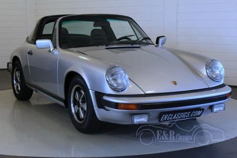 Porsche 911 S Targa 1977 kaufen