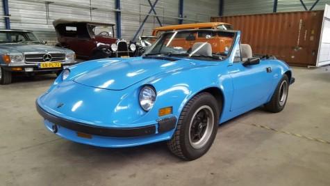 Puma GTC 1981 kaufen