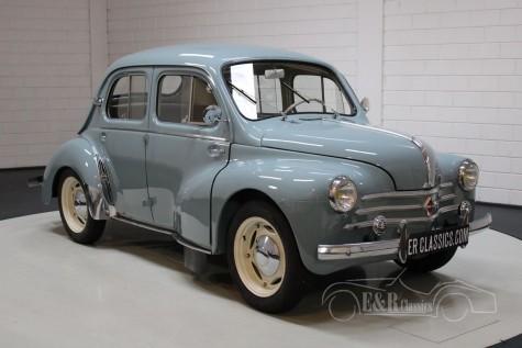 Renault 4CV kaufen