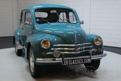 Renault 4CV 1960 kaufen
