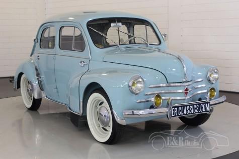 Renault 4CV 1957 kaufen