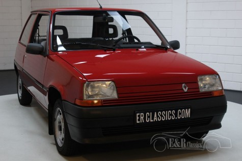 Renault 5 Supercinq 1993  kaufen