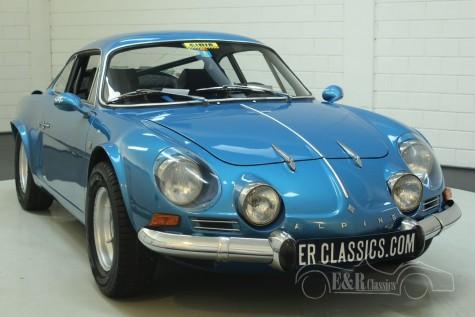 Renault Alpine A110 1973 kaufen