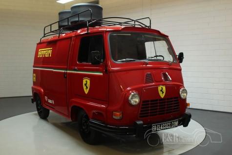 Renault Estafette 1977 kaufen