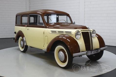 Renault Juvaquatre Dauphinoise kaufen