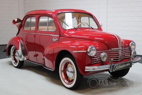 Renault 4CV Cabriolet 1951 kaufen