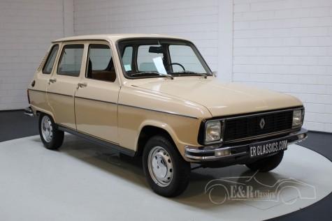 Renault 6 TL kaufen