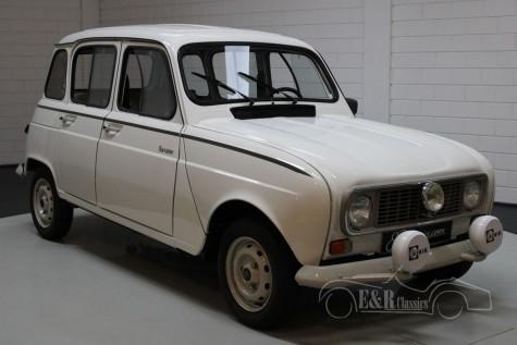 Renault R4 Savane 1988 kaufen