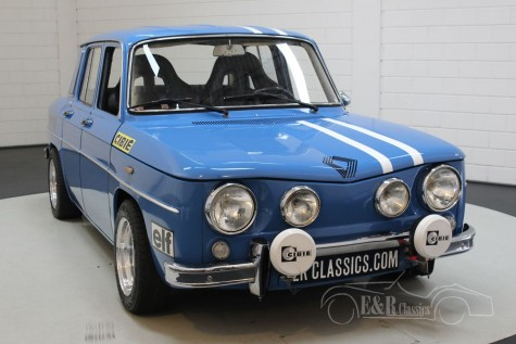 Renault R8 Major 1965 kaufen