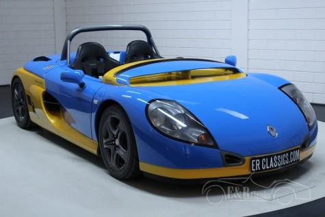 Renault Sport Spider 1997  kaufen
