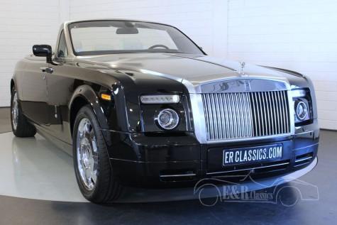 Rolls-Royce Phantom Drophead 2008  kaufen