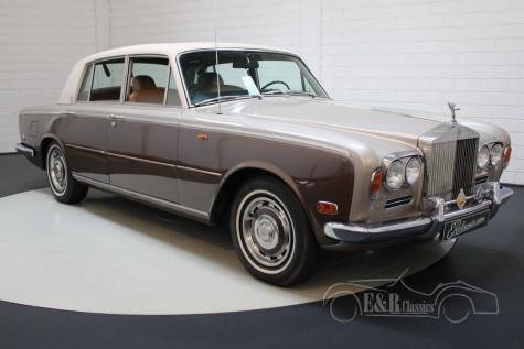 Rolls Royce Silver Shadow I 1972  kaufen