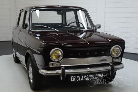 Simca S1000 GLS 1968 kaufen