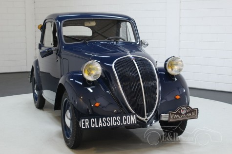 Simca 5 1937 kaufen