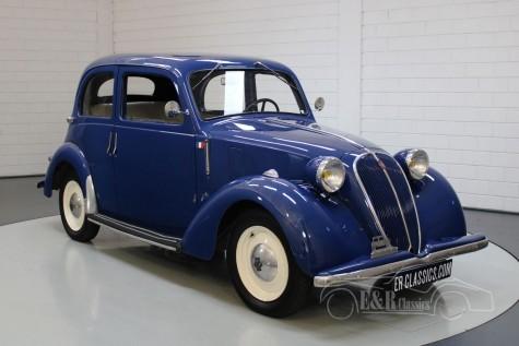 Simca 8 Berline 1937  kaufen