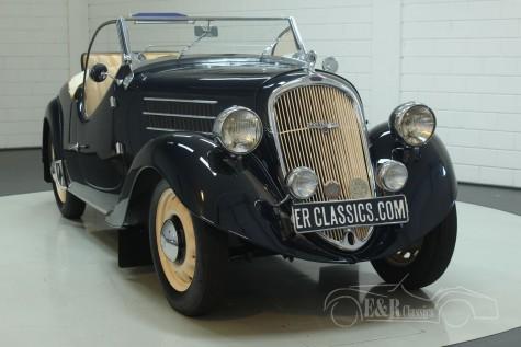 Skoda Popular II 420 Roadster 1937  kaufen