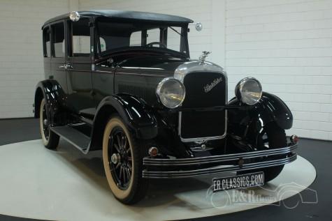 Studebaker Dictator 1928  kaufen