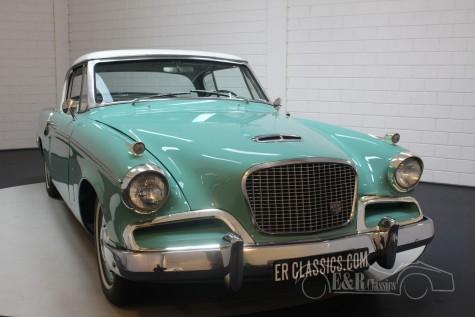 Studebaker Sky Hawk Coupé 1956  kaufen