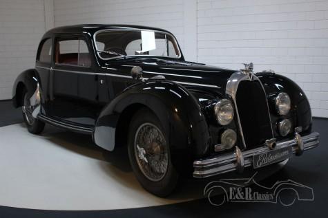 Talbot Lago Record T26 1948 Coupe kaufen