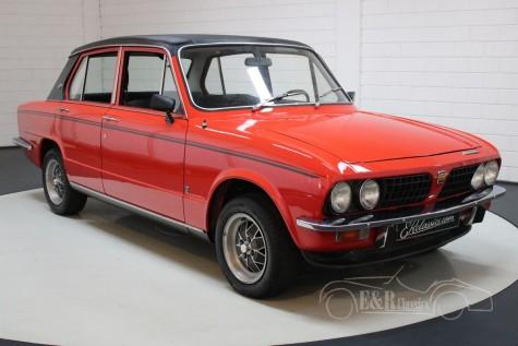 Triumph Dolomite Sprint 1975 kaufen
