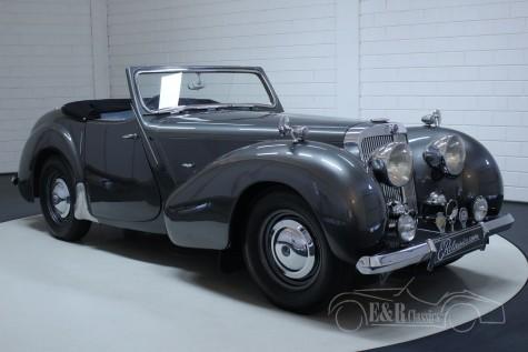 Triumph Roadster 18TR 1946  kaufen