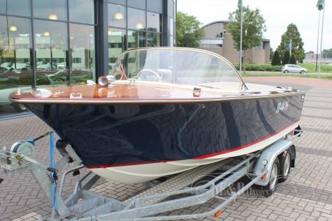 Vega Mistral GT Super Speedboat 1966  kaufen