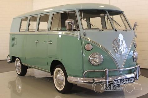 Volkswagen T1 Kombi 1966  kaufen