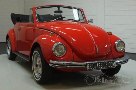 VW Kaefer Kabriolett 1970  kaufen