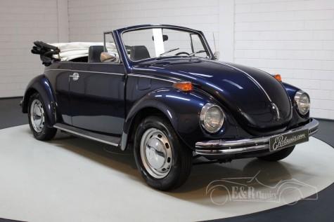 Volkswagen Beetle 1302 convertible 1972 kaufen