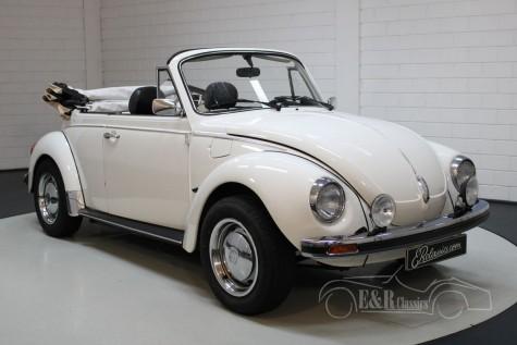 Volkswagen Beetle 1303LS Cabriolet 1979 kaufen