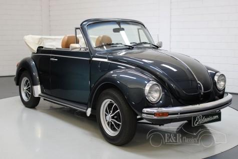 Volkswagen Beetle 1303S convertible 1978 kaufen