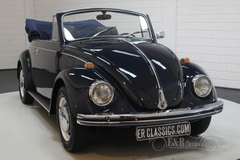Volkswagen Käfer 1302 Kabriolett 1968 schöner Zustand kaufen