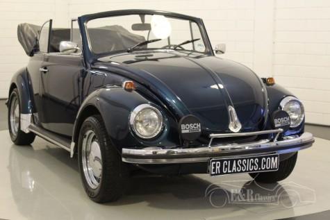 Volkswagen Beetle cabriolett 1971 kaufen