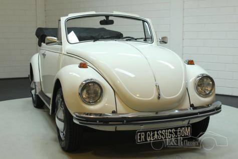 Volkswagen Beetle 1302 Kabriolett 1972 kaufen