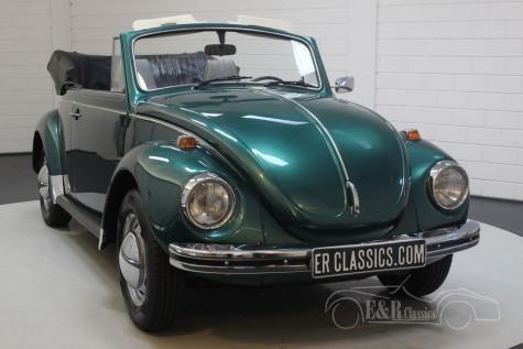 Volkswagen Käfer Kabriolett 1972 kaufen