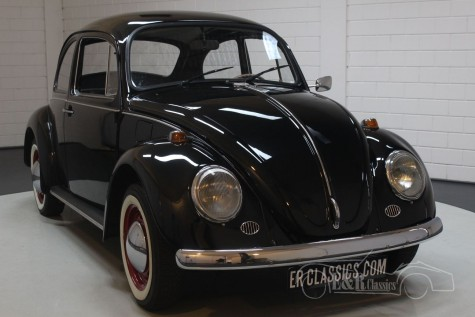 Volkswagen Kaefer 1972  kaufen