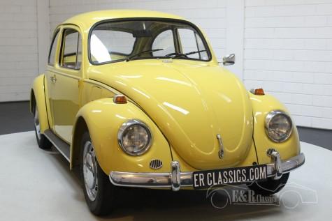 Volkswagen Beetle 1302 1972  kaufen