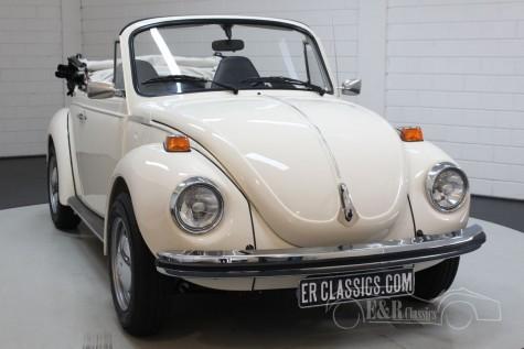 Volkswagen Käfer Kabriolett 1973  kaufen