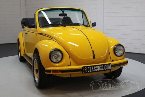 Volkswagen Kaefer Kabriolett 1303 1974  kaufen
