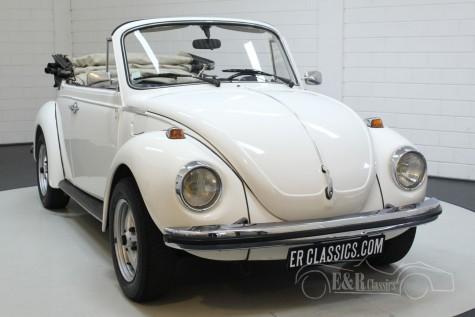 Volkswagen Beetle Cabriolet 1974  kaufen