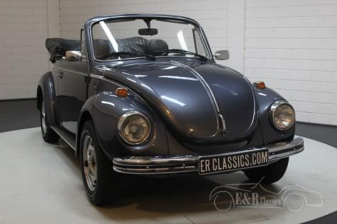 Volkswagen Käfer Kabriolett 1974 kaufen