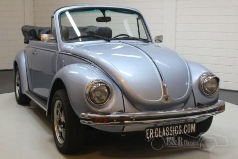 Volkswagen Kaefer Kabriolett 1974 kaufen