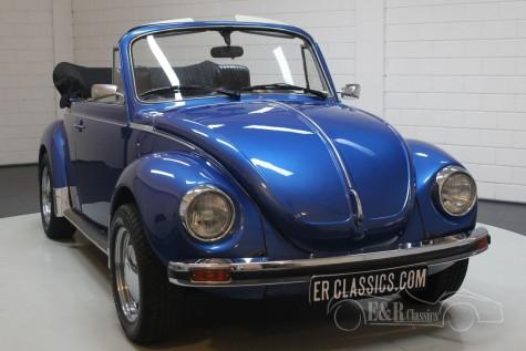 Volkswagen Kaefer 1303 Kabriolett 1975 kaufen