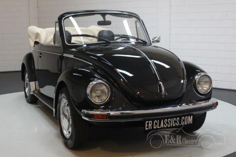 Volkswagen Käfer Kabriolett 1975  kaufen