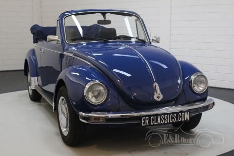 Volkswagen Käfer 1303 LS Kabriolett 1976 kaufen