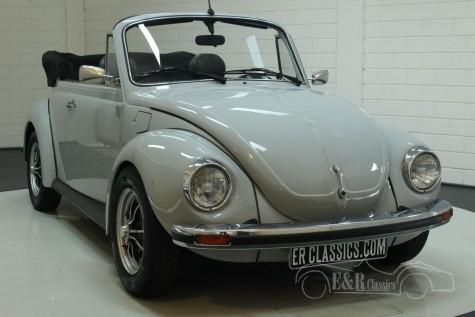 Volkswagen Käfer Kabriolett 1976  kaufen