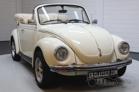 Volkswagen Beetle 1303 Cabriolet 1978  kaufen