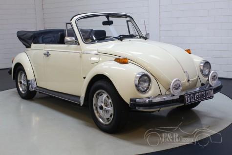 VW Käfer Cabriolet kaufen