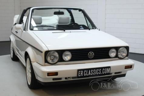 Volkswagen Golf MK1 Cabriolet 1994 kaufen